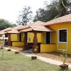 Lamour Beach Resort, Goa